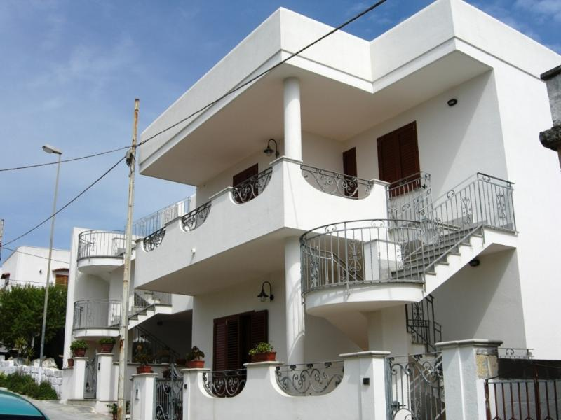 Entrata Affitto Appartamento 84118 Santa Maria di Leuca