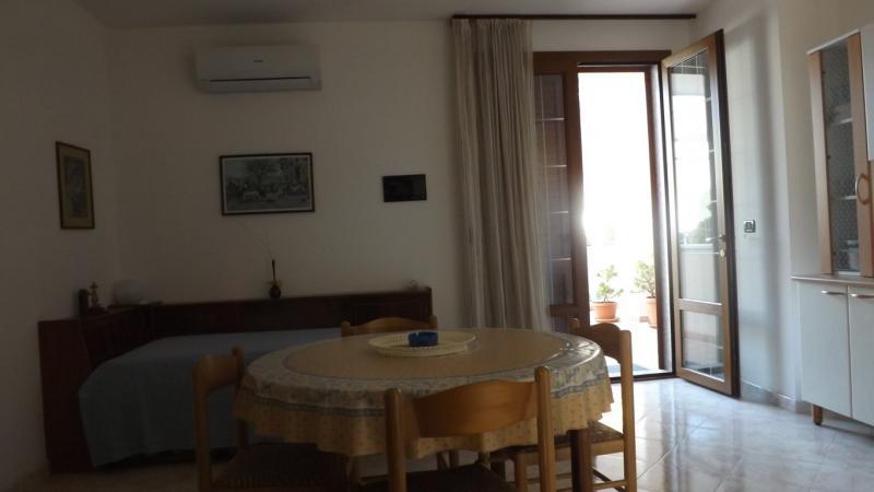 Soggiorno Affitto Appartamento 84118 Santa Maria di Leuca