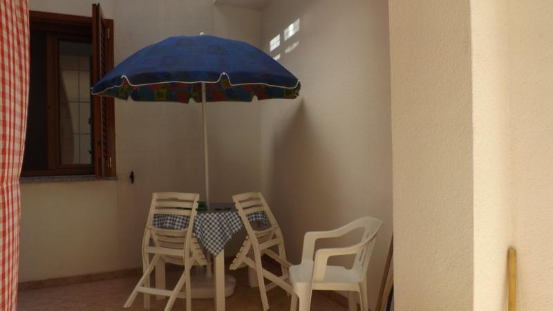 Terrazzo Affitto Appartamento 84118 Santa Maria di Leuca