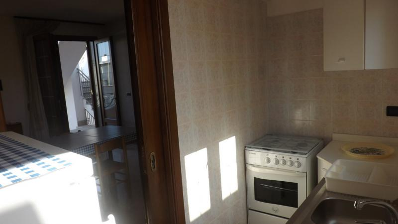 Cucina separata Affitto Appartamento 84118 Santa Maria di Leuca