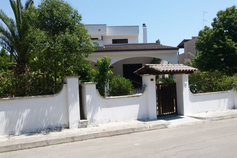 Entrata Affitto Appartamento 84405 Gallipoli