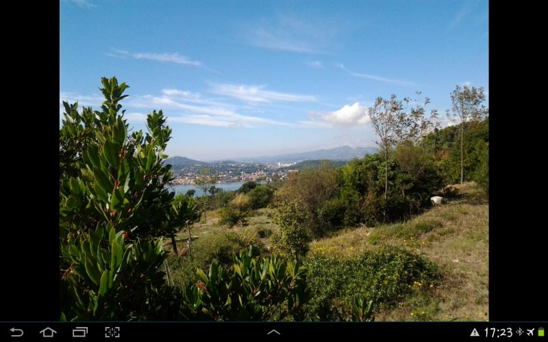 Vista nelle vicinanze Affitto Monolocale 84869 Saint Mandrier sur Mer