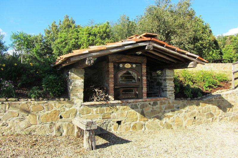 Barbecue Affitto Agriturismo 84892 Siena