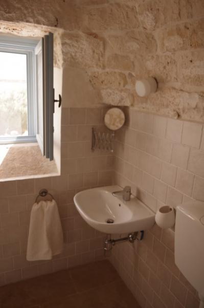 Bagno Affitto Alloggio insolito 85263 Martina Franca