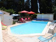Villa Saint R�my de Provence 2 a 7 persone