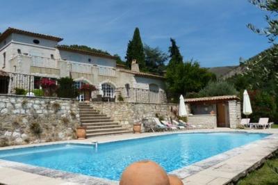 Affitto Villa  85986 Saint Paul de Vence