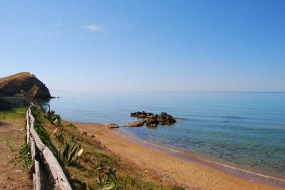 Spiaggia Affitto Appartamento 86191 Sciacca