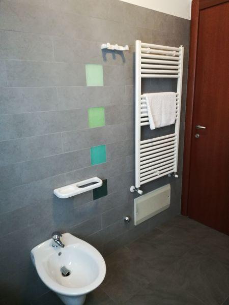 Bagno Affitto Appartamento 88815 Alba Adriatica
