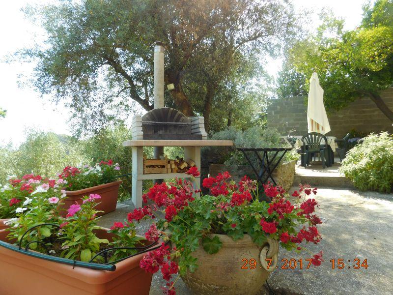 Barbecue Affitto Casa 88858 Pietrasanta