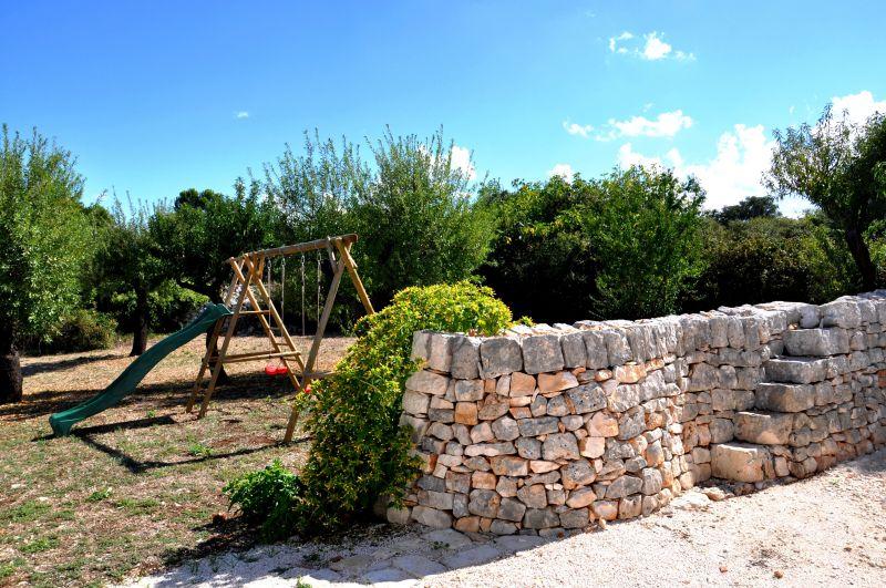 Giardino Affitto Castello 89049 Polignano a Mare