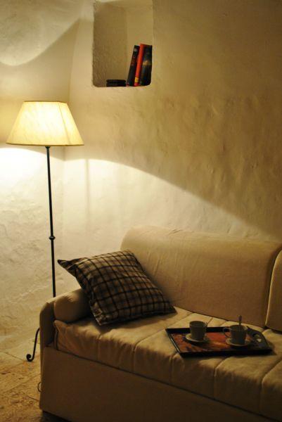 Camera 5 Affitto Castello 89049 Polignano a Mare