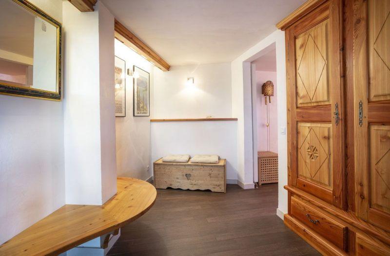 Entrata Affitto Chalet 89274 Les Arcs