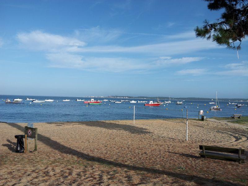 Vista nelle vicinanze Affitto Villa  92053 Cap Ferret
