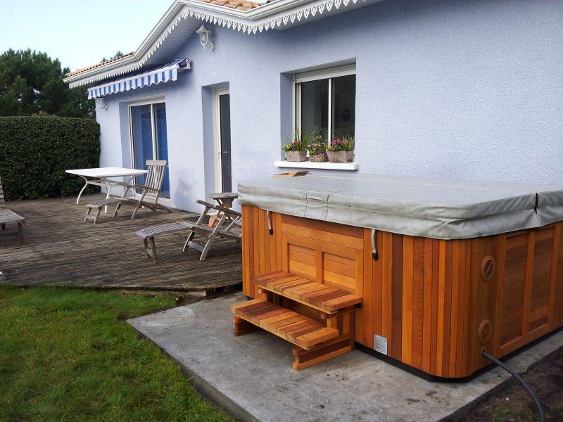 Terrazzo Affitto Villa  92053 Cap Ferret