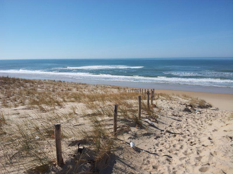 Spiaggia Affitto Villa  92053 Cap Ferret