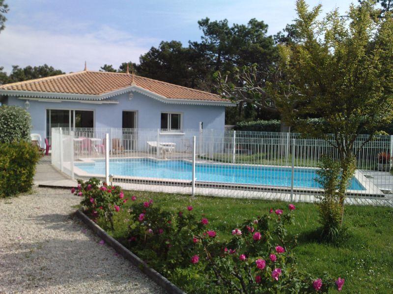 Piscina Affitto Villa  92053 Cap Ferret
