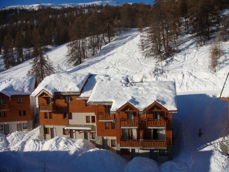 Affitto Appartamento 92347 Puy Saint Vincent