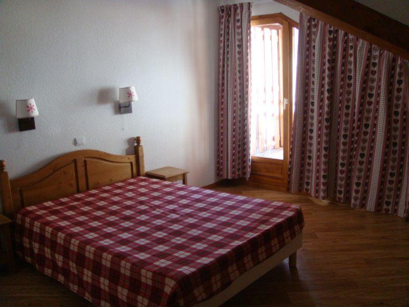 Camera 1 Affitto Appartamento 92347 Puy Saint Vincent