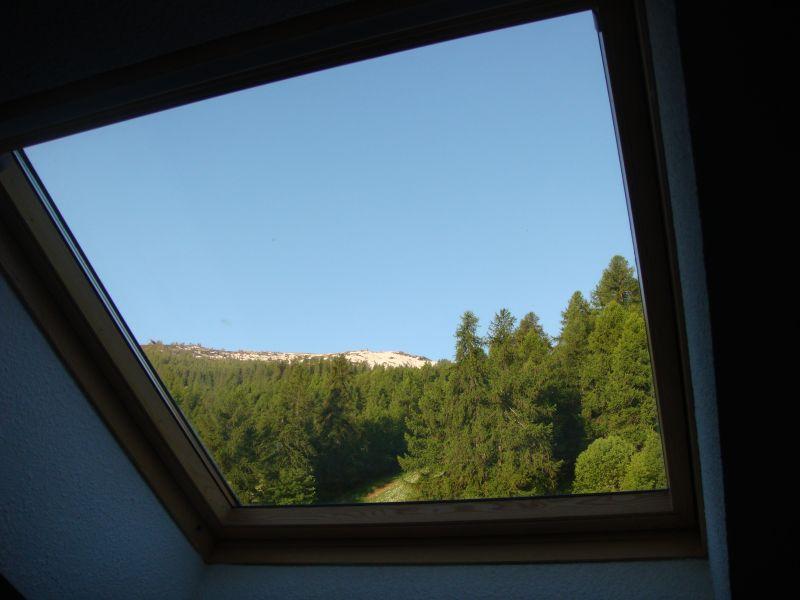 Vista dalla casa vacanze Affitto Appartamento 92347 Puy Saint Vincent