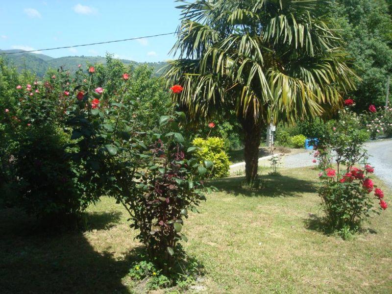 Giardino Affitto Villa  93578 Grand Baie
