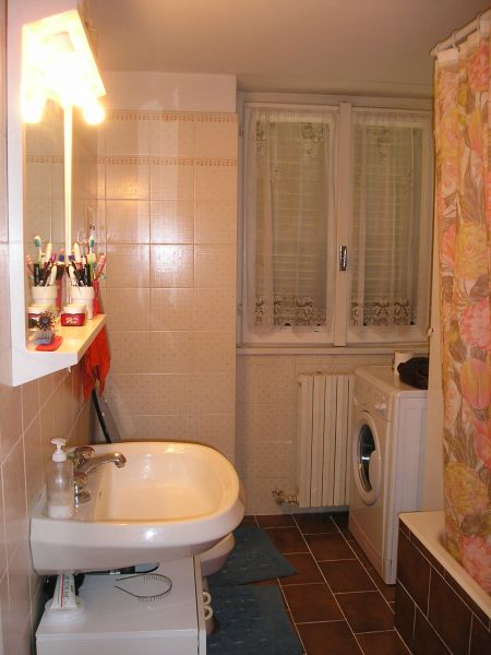 Bagno Affitto Appartamento 94010 Lierna