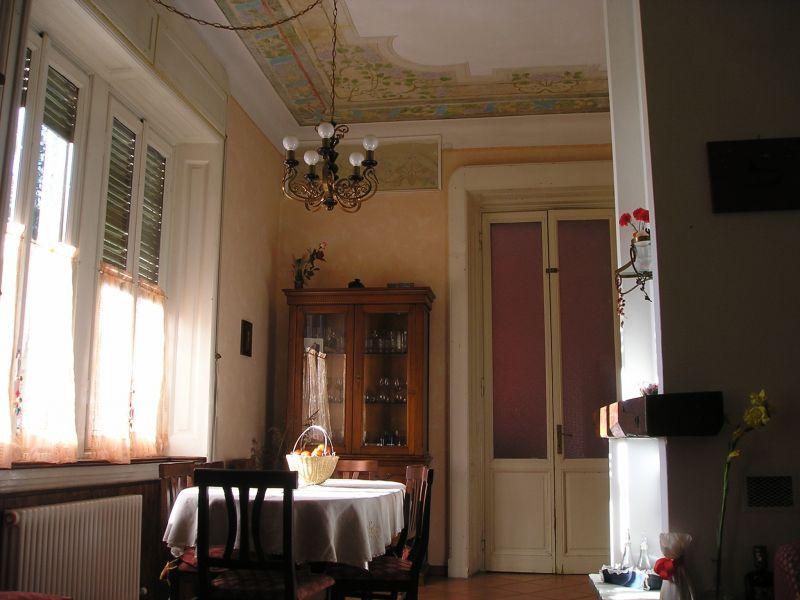 Sala da pranzo Affitto Appartamento 94010 Lierna
