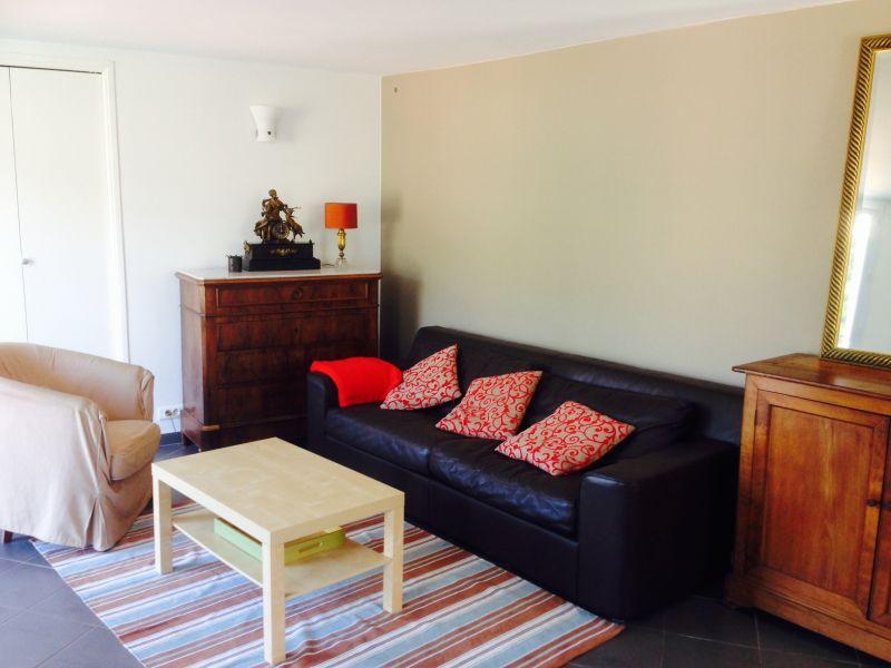 Soggiorno Affitto Appartamento 96725 Menton (Mentone)