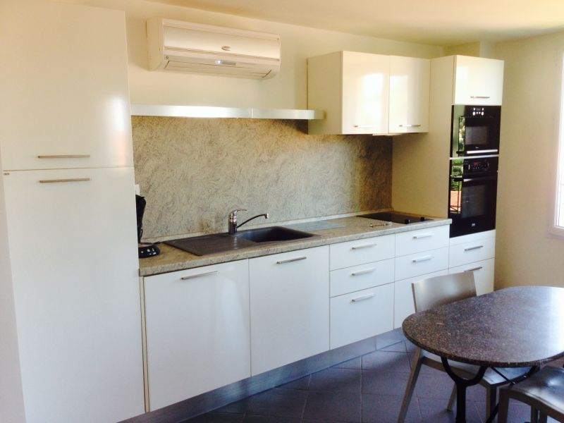 Cucina all'americana Affitto Appartamento 96725 Menton (Mentone)