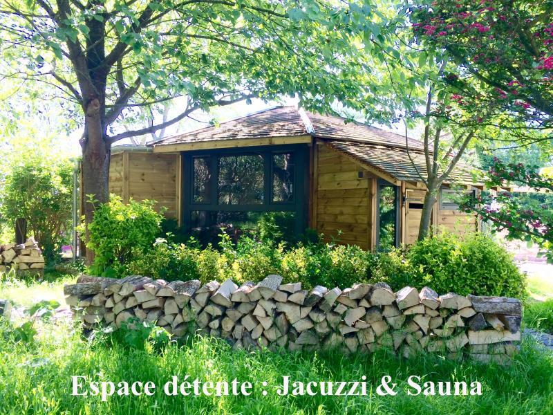 Vista esterna della casa vacanze Affitto Monolocale 97226 Wissant