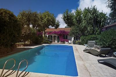 Affitto Villa  98229 Antibes