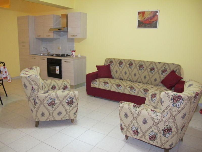Affitto Appartamento 98800 Taormina
