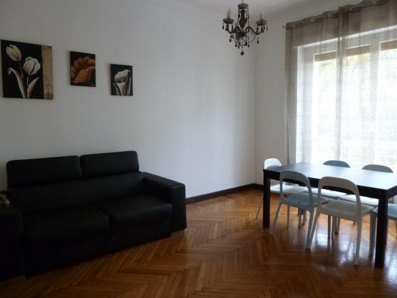 Soggiorno Affitto Appartamento 100261 Sanremo