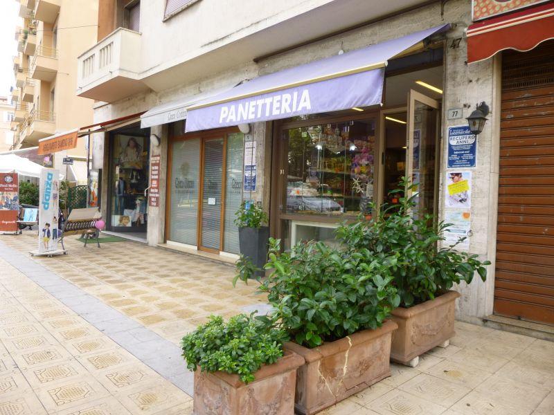 Vista nelle vicinanze Affitto Appartamento 100261 Sanremo