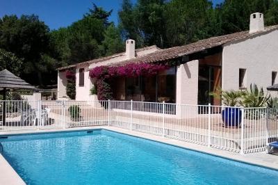 Affitto Villa  100705 Sainte Maxime