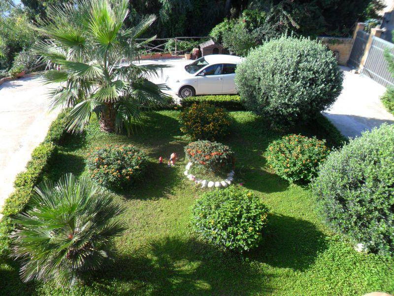 Giardino Affitto Appartamento 103741 Sciacca