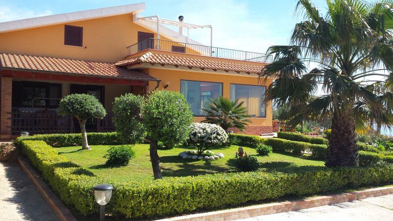 Vista esterna della casa vacanze Affitto Appartamento 103741 Sciacca