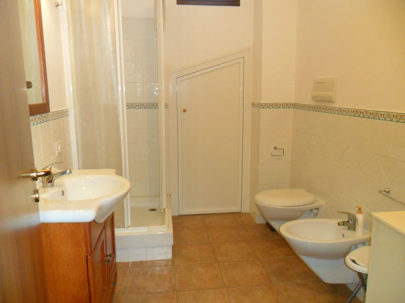 WC indipendente Affitto Appartamento 103741 Sciacca