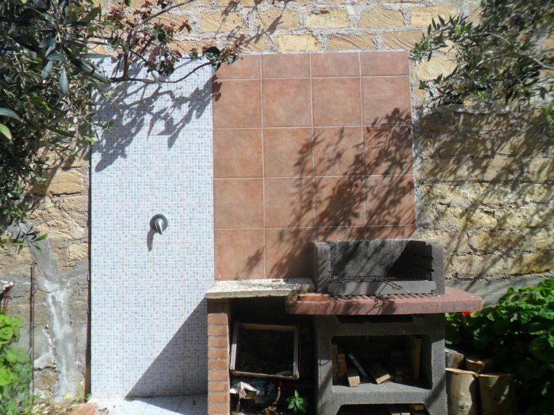 Barbecue Affitto Appartamento 103741 Sciacca