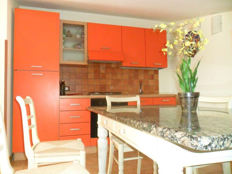 Pianta casa vacanze Affitto Appartamento 103741 Sciacca