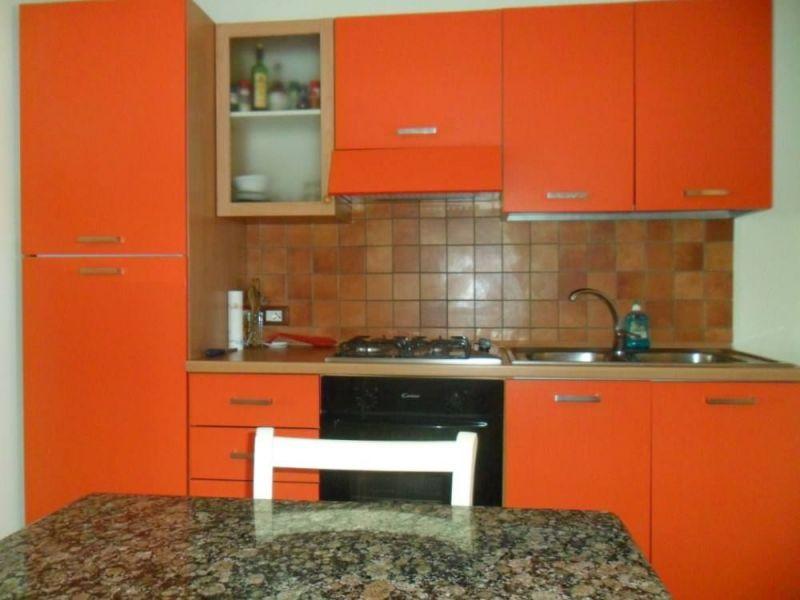 Cucina all'americana Affitto Appartamento 103741 Sciacca