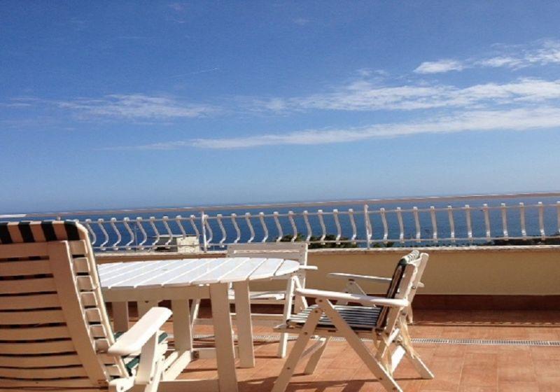 Vista dal terrazzo Affitto Appartamento 104498 Sanremo