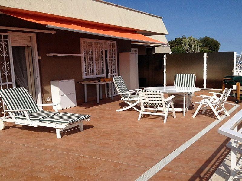 Affitto Appartamento 104498 Sanremo
