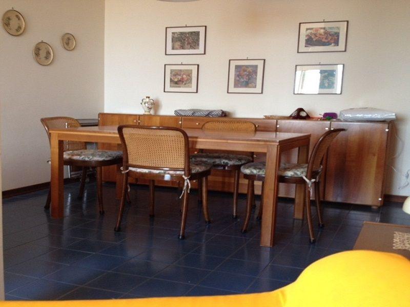 Soggiorno Affitto Appartamento 104498 Sanremo