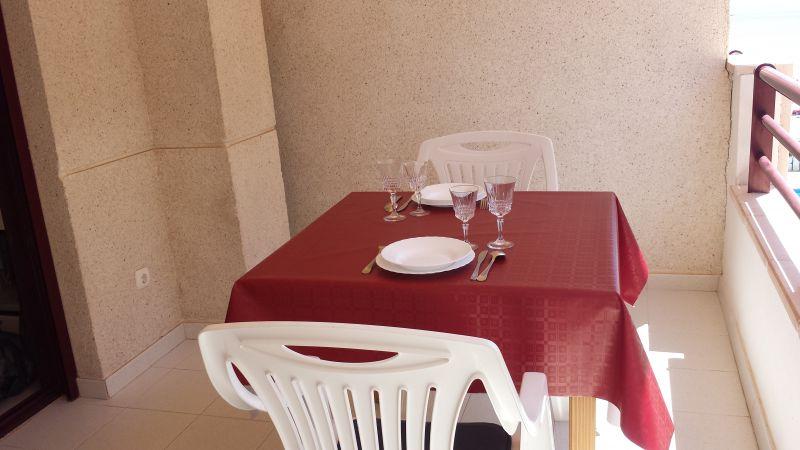 Terrazzo 1 Affitto Appartamento 106452 Calpe