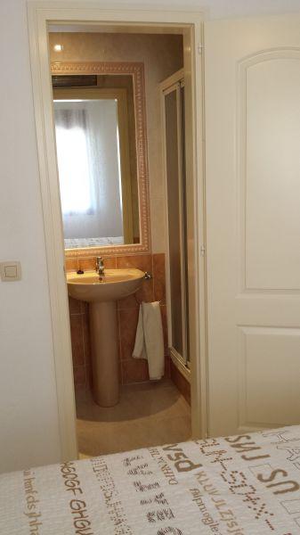 Doccia Affitto Appartamento 106452 Calpe