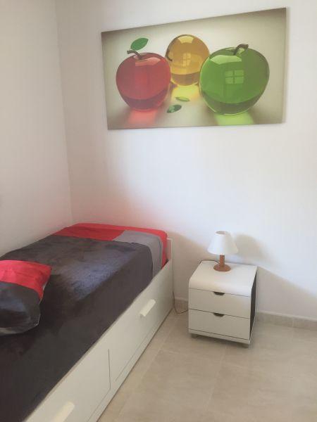 Affitto Appartamento 106452 Calpe