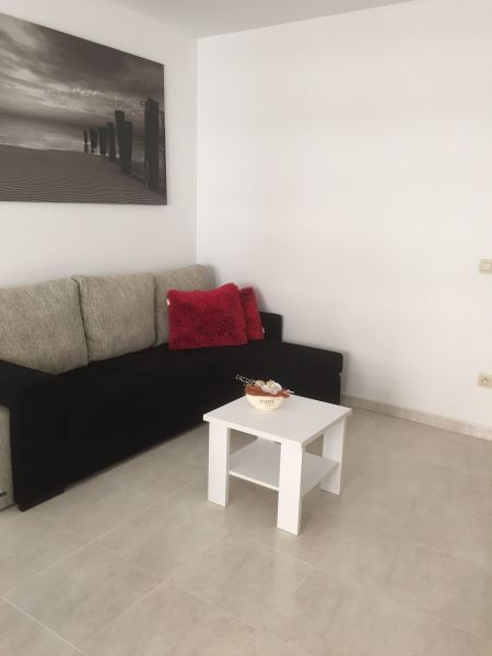 Salotto Affitto Appartamento 106452 Calpe