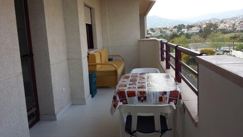 Terrazzo 2 Affitto Appartamento 106452 Calpe
