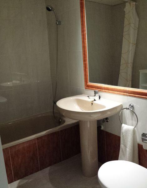 Bagno Affitto Appartamento 106452 Calpe