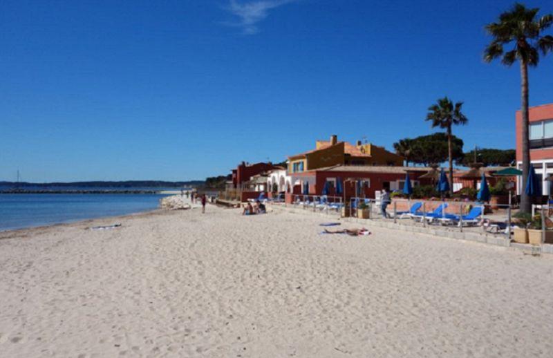 Spiaggia Affitto Monolocale 107873 Hyères
